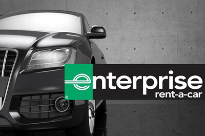Enterprise Car Rental Charles De Gaulle Airport